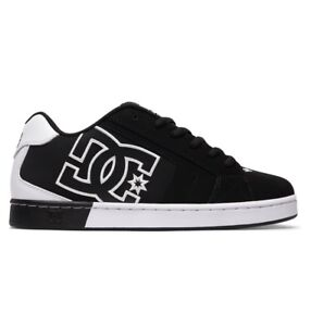 DC Shoes Net SE - Skate Shoes - Black