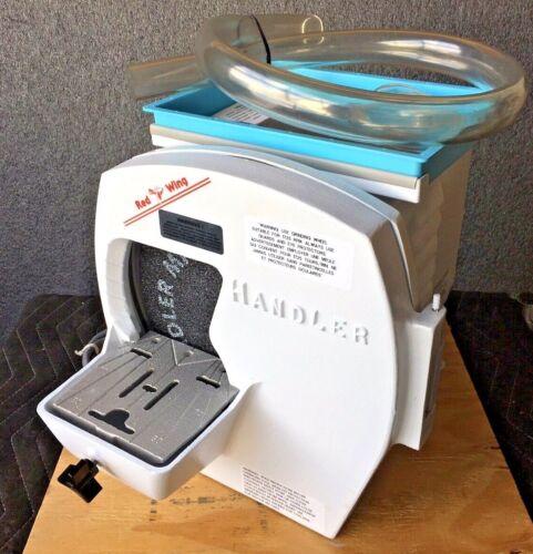 """NEW Handler Red-Wing Model 31 Dental Lab Model Trimmer 1/3 Horsepower 10"""" Wheel"""