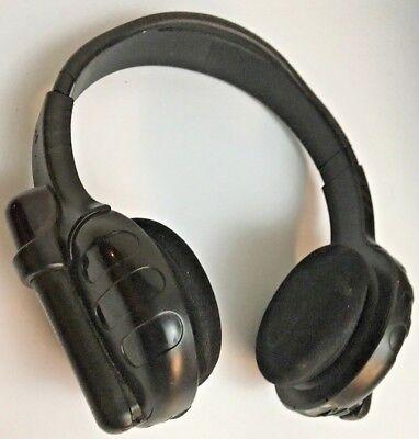 HONDA ODYSSEY OEM Stereo Infrared Wireless Headphones 2003 1203 Honda Odyssey Stereo