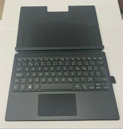 Genuine Dell XPS 12 9250 / Latitude 12 7275 Slim French Canadian Keyboard V4K4N