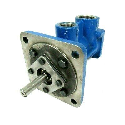 Used Imo 3241250 C3ebc-118 Pump 3241250 C3ebc118