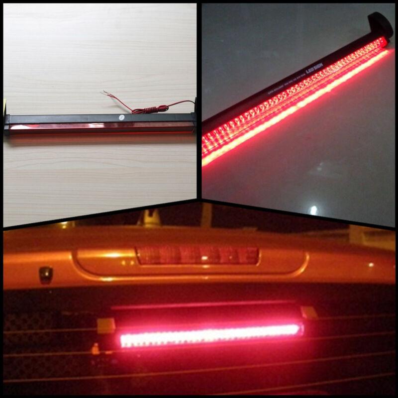 13.4 Inch 40 LED Car Truck Third Brake Tail Light High Mount Stop Lamp DC 12V