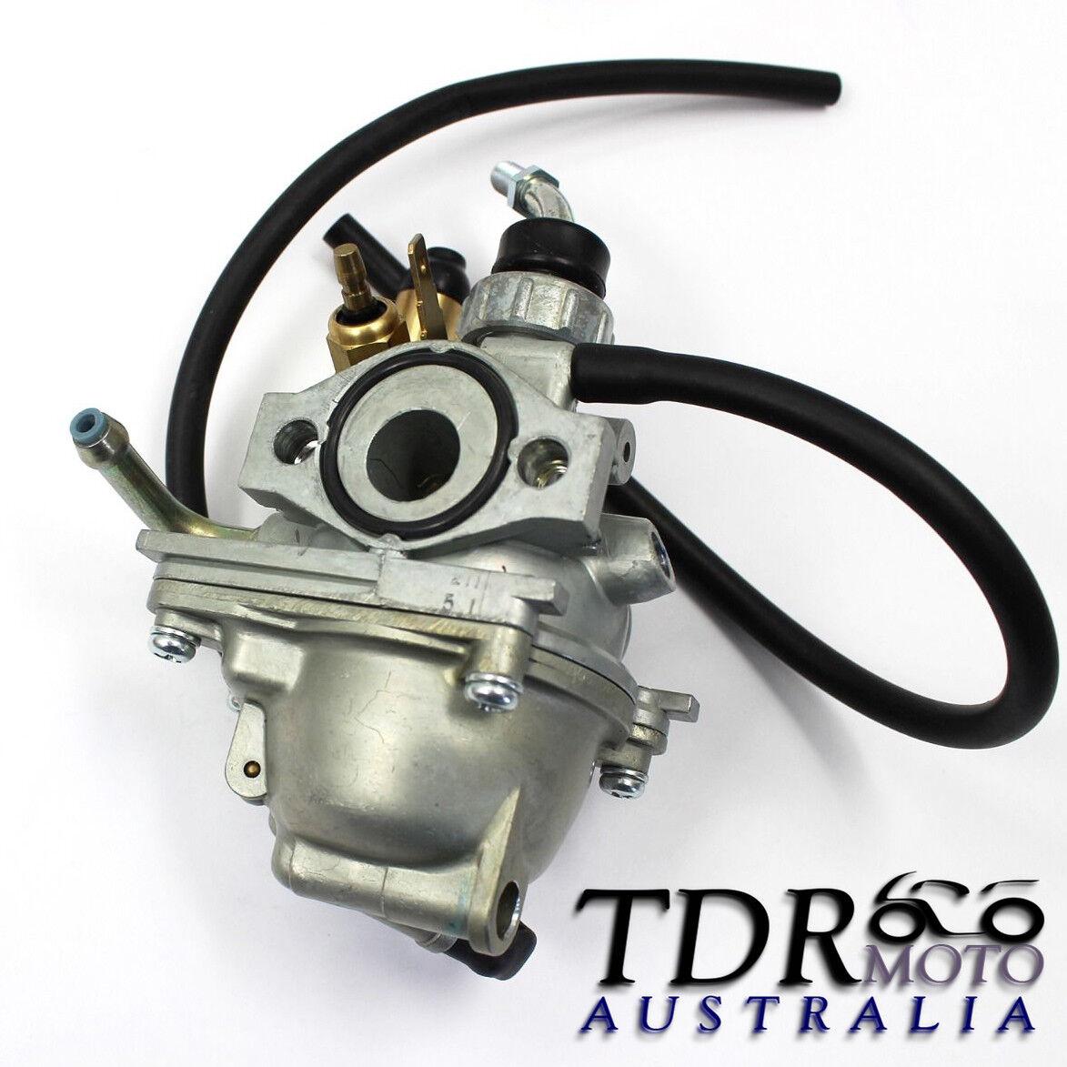 Dirt Bike Carburetor For Yamaha Ttr50 Mini Dirt Bike Engine Mikuni