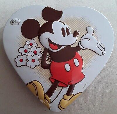 Metalldose Mickey Mouse