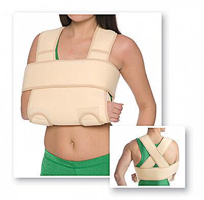 Armschlinge Armgelenkbandage 8013 Hand-Gelenk Schulter-Arm-Bandage