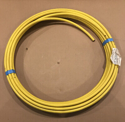 Gas Guard 38 Od X 50 Copper Polyethylene Coated Plastic Lp Propane Tubing Acr