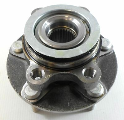 FRONT WHEEL BEARING FOR A RENAULT KOLEOS 2.0,2.5 2008-ONWARDS *BRAND NEW*