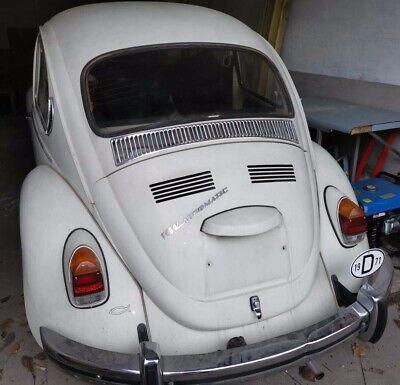 VW Käfer 1302  gebraucht kaufen  Versand nach Austria