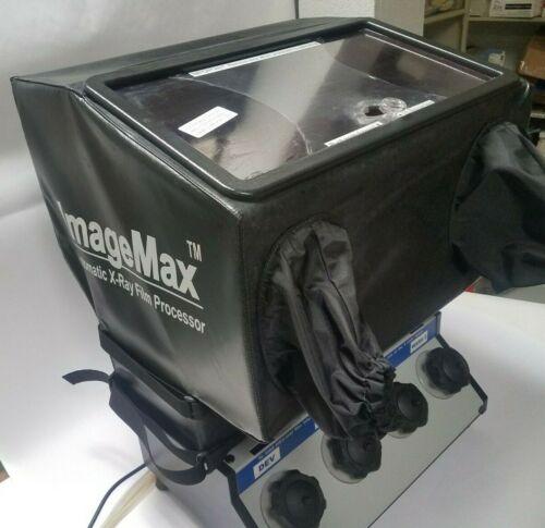 Imagemax Film Processor Dental X-Ray Processor / Developer Unit /Daylight loader