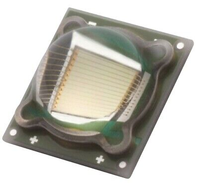 Unmounted 30w Sst-90 Luminus Devices Green Led Package Of 5 Leds Solderable