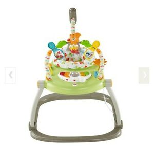 Forest Animals Jumperoo