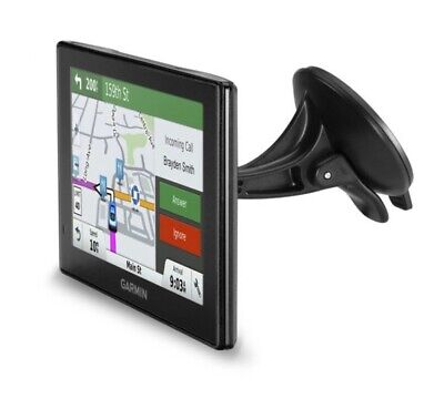 Garmin Drive 51LMT-S GPS Navigator Preloaded with Detailed Maps of United States