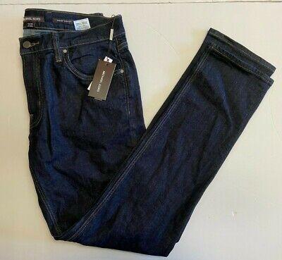 Michael Kors Parker Slim Fit Mens SIZE W32/L32 REF CN1263=