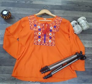 Indian tops for women