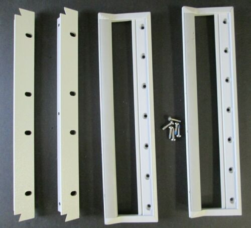 Rack Mount Kit - 310.4H With Handles HP 5063-9225 12.5 inch