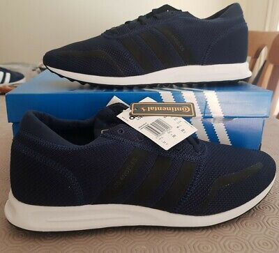 ADIDAS  LOS ANGELES SIZE 11 1/2 EUR 46 2/3 BRAND NEW WITH TAGS BRAND NEW IN BOX