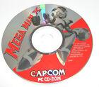 Mega Man X Video Games