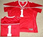 New Mexico Lobos NCAA Jerseys