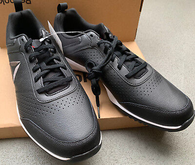 9c7402fa678  18.99. NEW Reebok Men s CXT Athletic Shoes Training Sneakers Wrathful  Leather ...