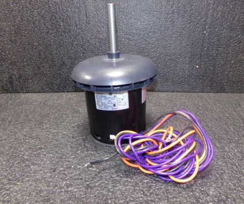 CENTURY Condenser Fan Motor, Permanent Split Capacitor (HH)