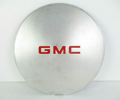 "GMC SONOMA JIMMY S15 15"" MACHINED 15661029 WHEEL CENTER CAP HUBCAP COVER 94-03"