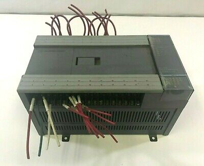 Allen-bradley Slc 500 Programmable Controller 1747-l30a
