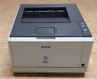 Impresora Epson Stylus aqulaser m2000 monocromo en buen estado