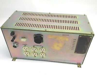 Mitutoyo Cmm Power Supply Unit For Fj-403 Cmm Controller