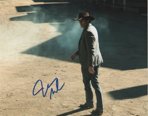 James Marsden Westworld Autographed Signed 8x10 Photo COA D10