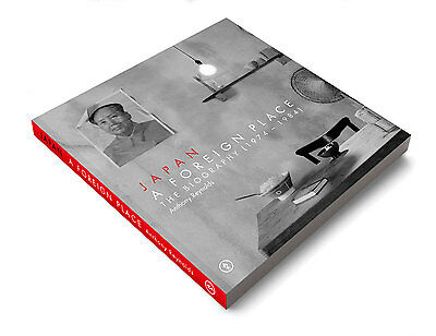 David Sylvian & Japan - A Foreign Place - A Biography of the Band.