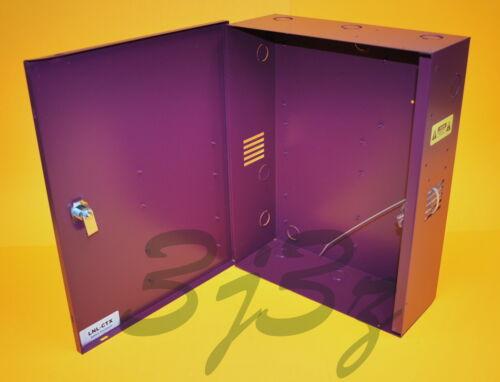 Lenel LNL-CTX Battery Enclosure