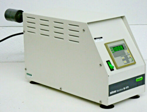 Büchi B-171 Vacobox Vacuum Pump