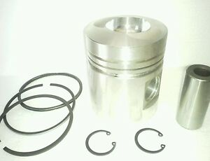 Three RING PISTON For DEUTZ F4L912 F3L912, F5L912, F6L912 GORMAN RUPP