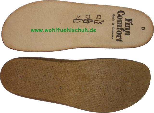 Finn Comfort Bequem-Fussbett -9541 Damen 36