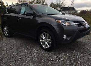 *Gorgeous SUV! 2013 Toyota RAV4 Limited