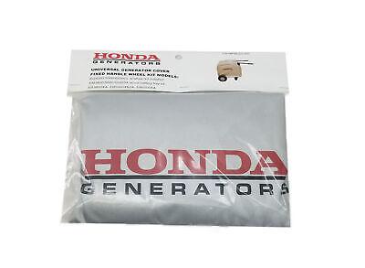 Honda Fixed Handle Generator Cover - 08p58-z22-600