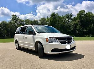 CERTIFIED&E-TESTED || 2012 G. CARAVAN | MINT CONDITION |