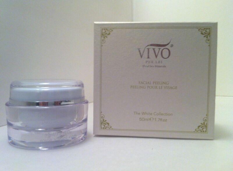 Brand New- VIVO PER LEI