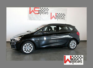 BMW 225xe iPerformance Active Tourer; Navi, LED