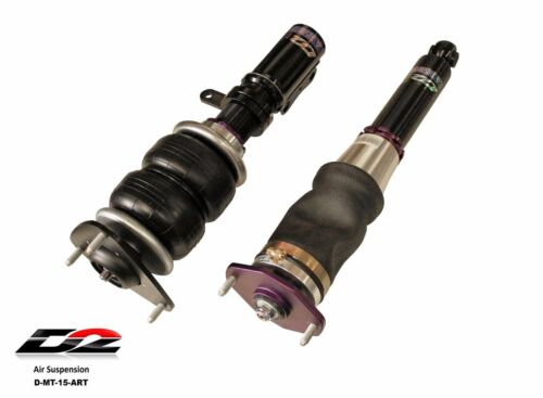 D2 Air Suspension Air Struts For 2000-2005 Mitsubishi Eclipse - D-mt-15-art