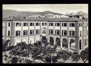 SAVONA-CARTOLINA-CONVITTO-S-VINCENZO-FG-OPACA-VG-1966-MARCON