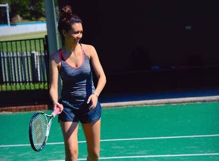 Perth Tennis Leagues - Spring Season 2015 - Sign up for $10 West Perth Perth City Preview