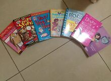 Girls fiction books St Marys Penrith Area Preview
