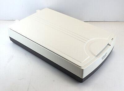 Microtek ScanMaker 9800XL - DIN A3 Flachbettscanner - USB