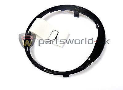 Genuine Fiat 500 500c Gear Stick Lever Gaiter Boot Retaining Ring Lugs 71775051