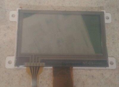 Nhd-c12864wo-b1tfh-m Newhaven Display 128x64 Dot Lcd White