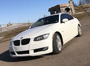 2007 BMW 328i E92 sports package