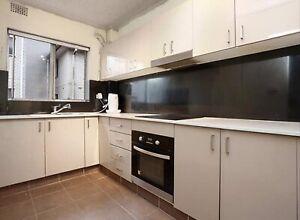 Two bedroom wooden floor unit for rent...
