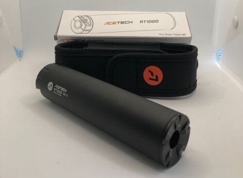 ACETECH AT1000 Airsoft Tracer Unit 14mm Negative CCW AEG