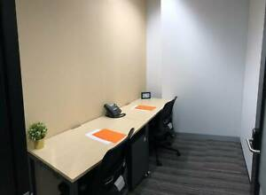 Your new private office - located on the prestigious Collins Street